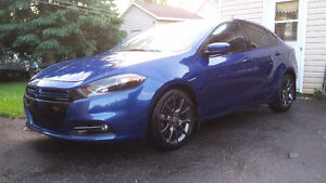 2013 Dodge Dart Rallye 1.4 Turbo