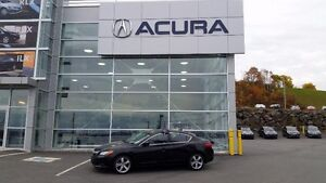 Acura ILX Technology Package 2013