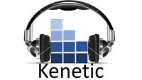 Kenetic Sounds and Lights