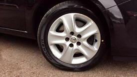 2014 Vauxhall Zafira 1.7 CDTi ecoFLEX Exclusiv Nav Manual Diesel Estate
