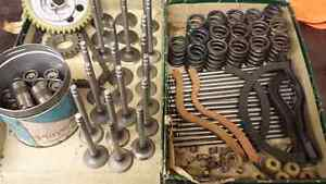 302 351 Small block Ford misc valve train parts