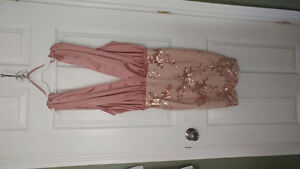 Dress paid over 100 with shipping