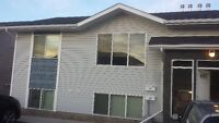 Two bedroom one bathroom Lloydminster condo for rent