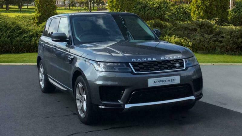 2019 Land Rover Range Rover Sport 3 0 SDV6 HSE 5dr Auto - Privac Automatic  Diese | in Tunbridge Wells, Kent | Gumtree