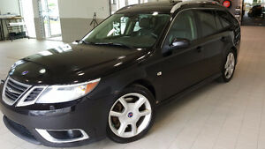 2009 Saab 9-3 Aero Wagon V6 - Manual - TurboX