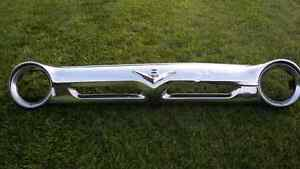 1956 Ford Grill