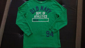 Old Navy boys top, Size L (10-12)