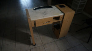 3 Manicure Tables For Sale - $150 each