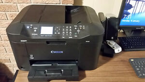 Cannon Printer, Scanner Copier