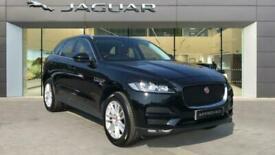 image for 2016 Jaguar F-PACE 2.0d Portfolio 5dr AWD Automatic Diesel Estate