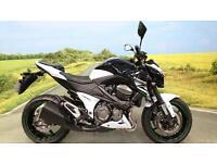 Kawasaki ZR 800**Adjustable Leavers, Datatag, All Keys, Owners Manuals**