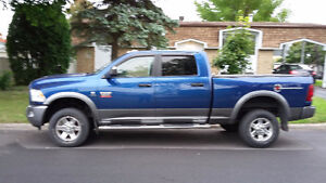 2011 Dodge Power Ram 2500 outdoorman Fourgonnette, fourgon