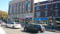 Commercial + Office Space Amazing Real Estate MONKLAND/GIROUARD