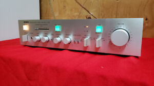 Vintage Yamaha A-760 Stereo Integrated Amplifier