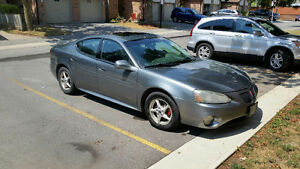 2004 Pontiac Grand Prix GTP Comp G Supercharged ***Reduced***
