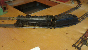 LIONEL TRAIN ENGINES, CARS AND VICTORIAN HOUSES Windsor Region Ontario image 2