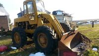 farm equipment to be sold Retired and moving