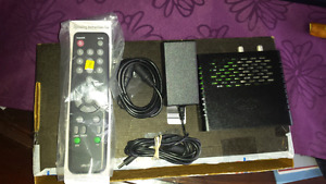 CISCO DIGITAL CONVERTER FOR ROGERS CABLE FOR SALE