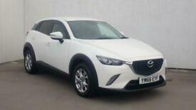 image for 2017 Mazda CX-3 2.0 SE Nav 5dr Hatchback petrol Manual