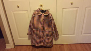 Girls lined jacket..not worn Kingston Kingston Area image 1