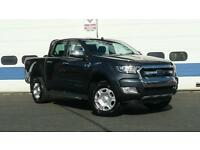 Ford Ranger 3.2 Limited Automatic 4x4