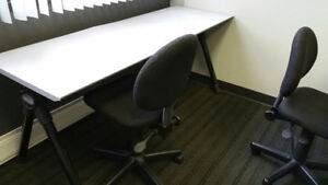 NEW VERY LOW PRICE!!! HIGH END Office Desk