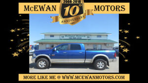 2010 Dodge Power Ram 3500 Laramie Diesel 4x4 Truck