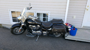 Vulcan 900 classic for sale