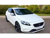 2015 Volvo V40 D2 (120) R DESIGN Nav with Rea Manual Diesel Hatchback