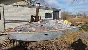 Unique Cigarette Style Boat Hull Kawartha Lakes Peterborough Area image 2
