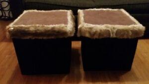 Genuine Fur Storage Fur boxes