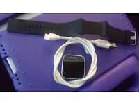 Sony Smart Watch Mint Condition