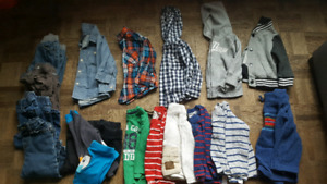 Vêtement 12-18 mois (18 morceaux )
