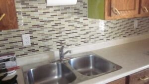 BEAUTIFUL 2 BEDROOM UPPER OF A HOUSE..MOVE IN READY