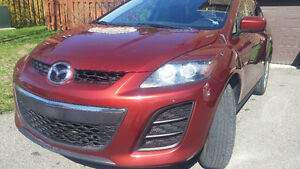 2010 MAZDA CX-7 VUS/SUV WELL MAINTAINED