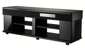 Tv/audio stand(must go)