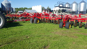 bourgault 3320 air drill