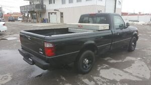 FORD RANGER *** LONG BOX PICKUP *** CERT $4495 Peterborough Peterborough Area image 5