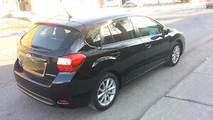 Excellente Subaru Impreza 2013, 58000 km,9995$