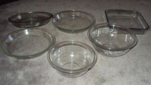 Glass Cooking Wares for sale