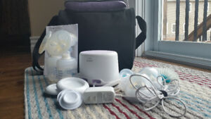 Avent Rlectric Double Breast Pump