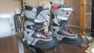 Rossignol boots for sale. Like new