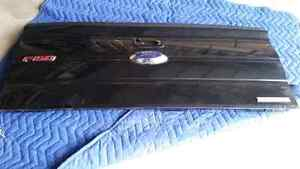Ford F150 black tailgate for sale