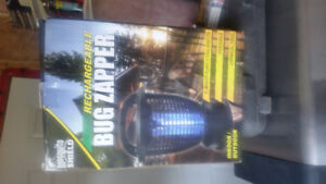 Bug zapper for sale brand new!!!!