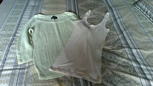 Cute Summer Tops Size Small