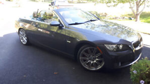 FOR SALE 2008 BMW 335i 2dr (Convertible)