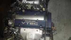 Moteur H23A vtec jdm accord prelude
