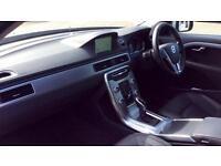 2016 Volvo V70 D4 (181) SE Lux 5dr Geartronic Automatic Diesel Estate