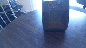 Airworks Portable space heater