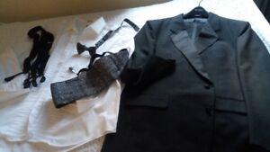Tuxedo -Midnight Black 44